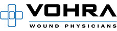 Vohra wound physicians logo